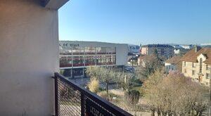 Appartement de 69.84 m² Sochaux à vendre