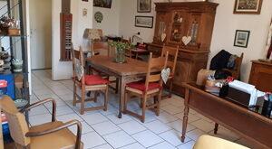 Appartement 4 pièces de 89 m² Anzin à vendre