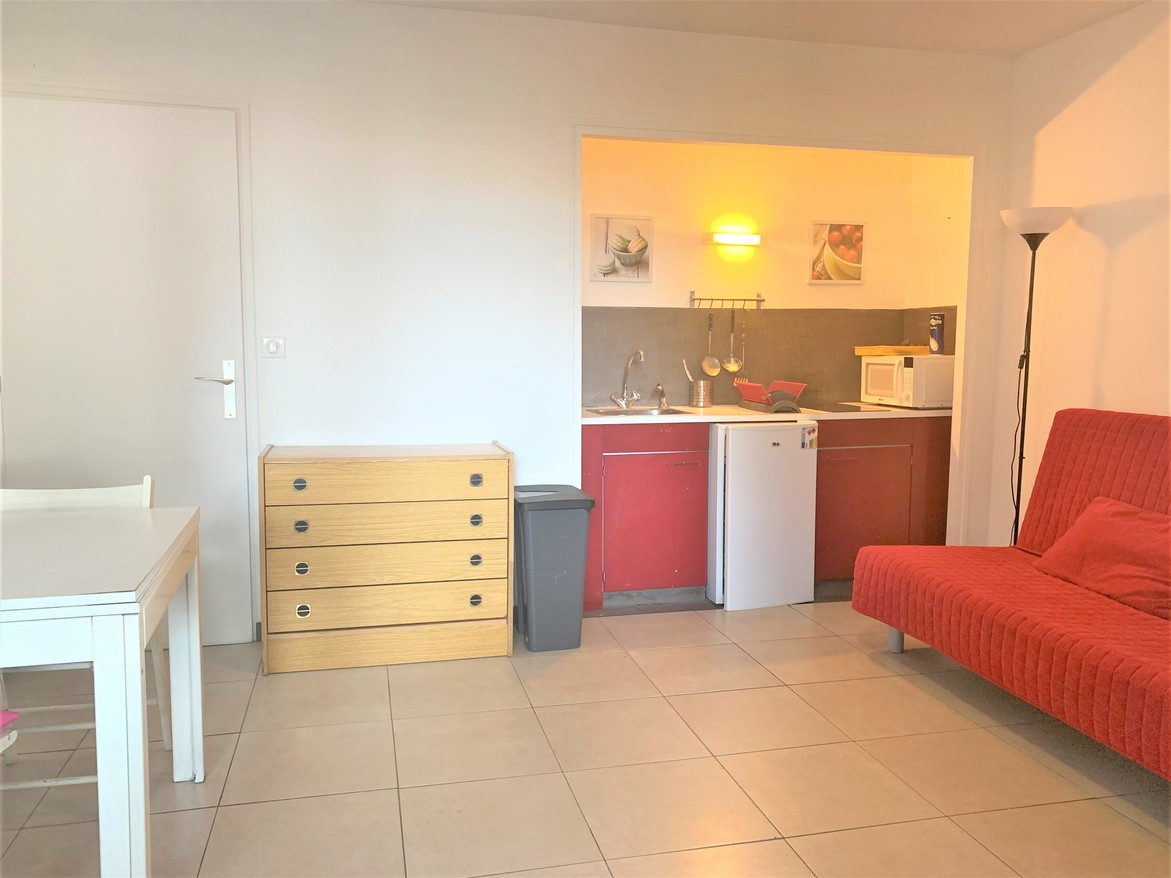 Appartement 1pcs 34280 LA GRANDE MOTTE