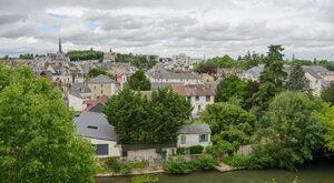 Appartement 4 pièces de 65 m² Montargis à vendre
