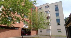 Appartement 1pcs 59300 VALENCIENNES