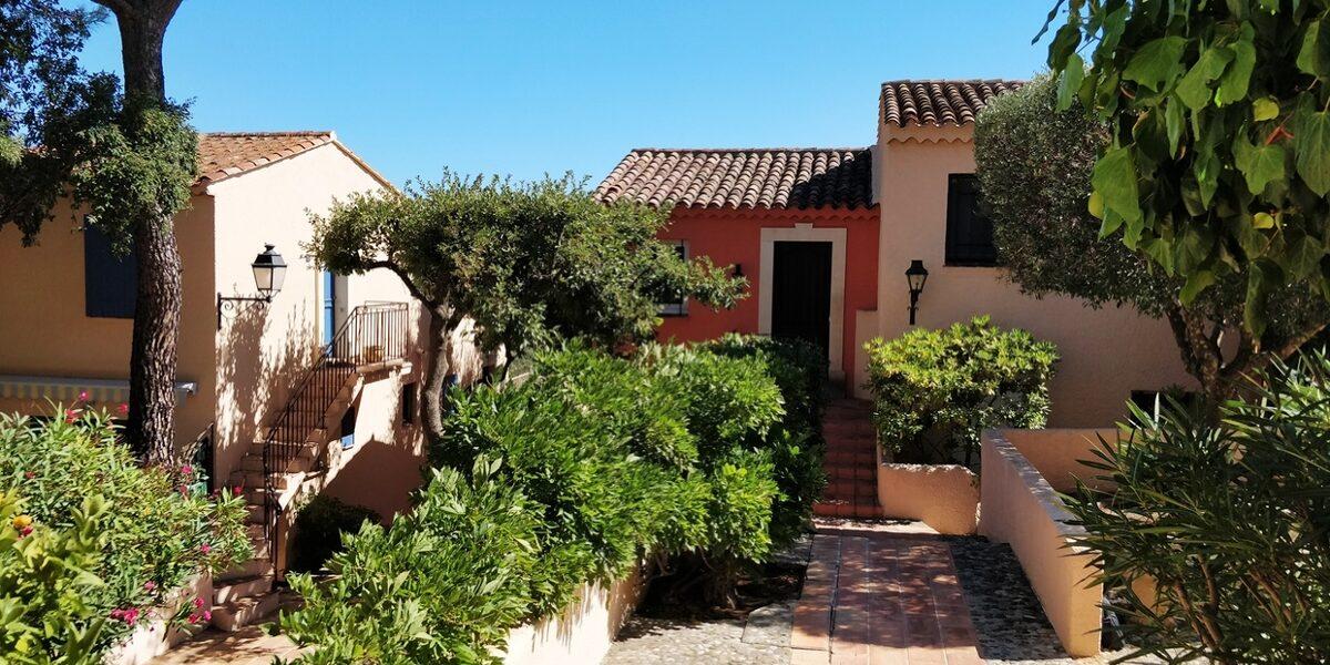 Maison à vendre : Grimaud . 42 m² . 2 pièces