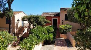Maison/Villa 2 pièces de 42 m² Grimaud à vendre