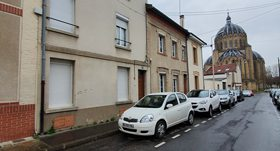 Appartement 2pcs 51100 REIMS