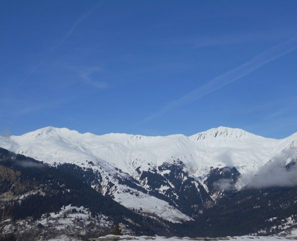 Courchevel | Photo 1/5