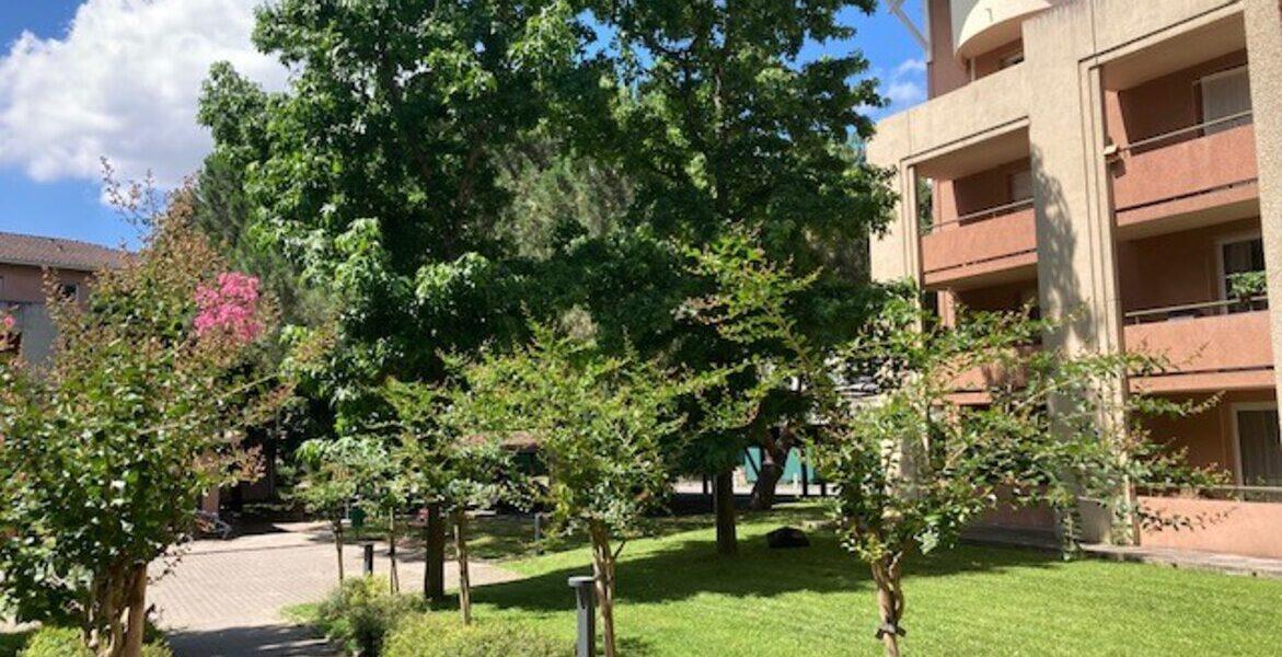 Appartement à vendre : Toulouse . 64.98 m² . 3 pièces