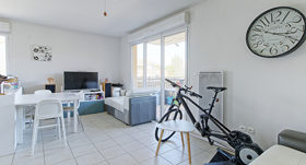 Appartement 3pcs 13100 AIX EN PROVENCE