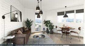 Appartement 3pcs 13010 MARSEILLE