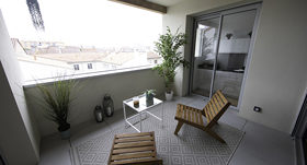 Appartement 4pcs 31000 TOULOUSE