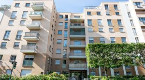 Appartement 1 pièce de 29.4 m² Puteaux à vendre