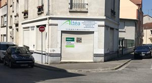 Local de 80 m² Reims à vendre