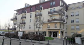 Appartement 1pcs 78955 CARRIERES SOUS POISSY
