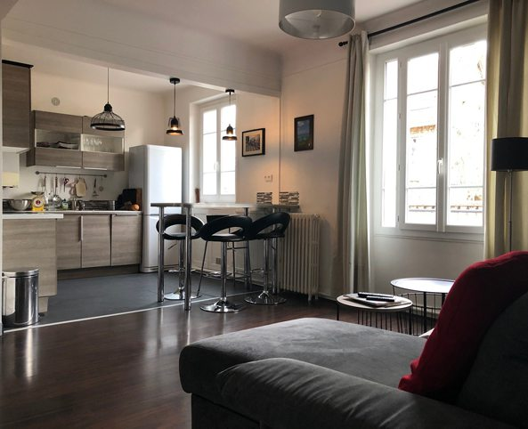 Appartement[LE CHESNAY ROCQUENCOURT]