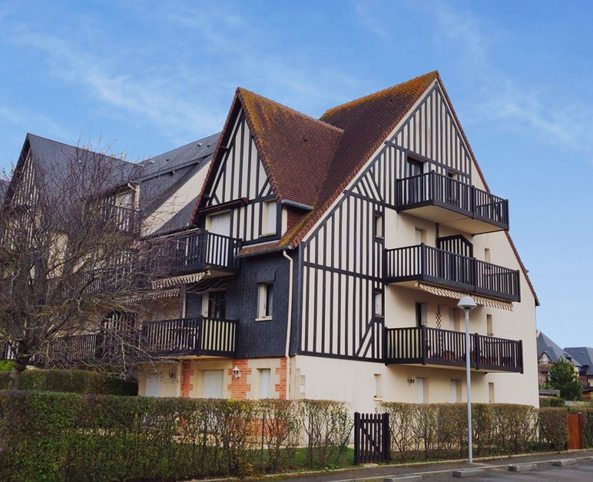 Appartement[CABOURG]