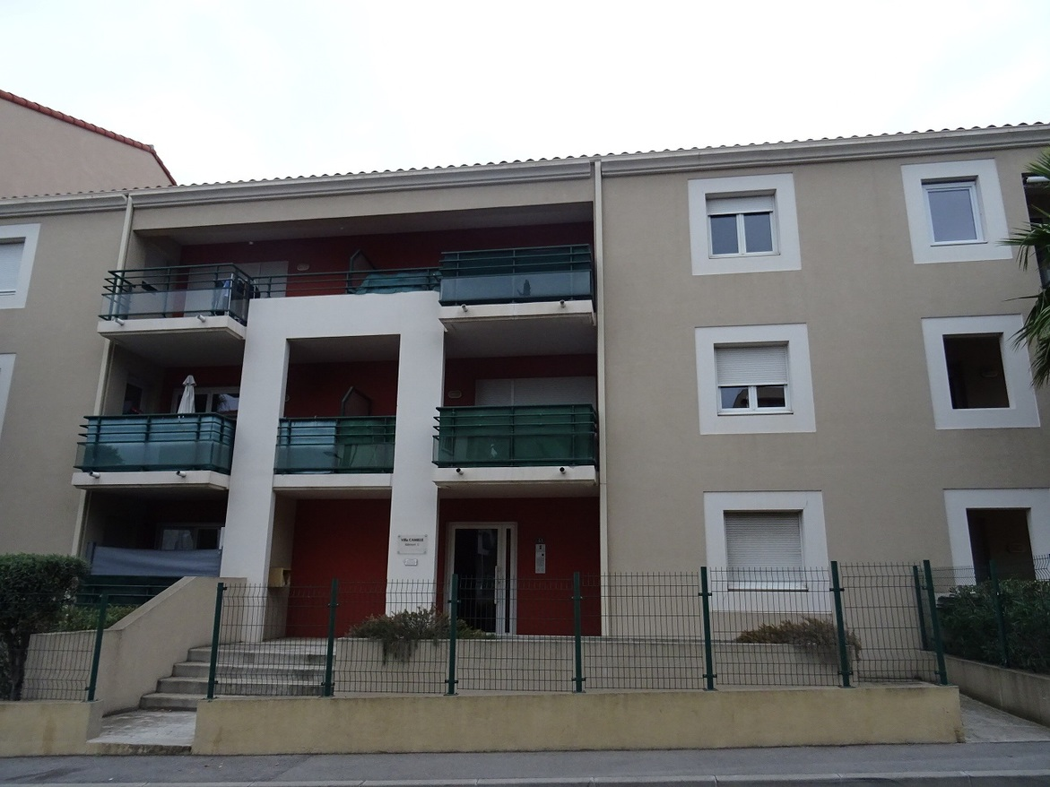 Appartement 2pcs 34200 SETE