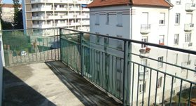 Appartement 3pcs 25000 BESANCON