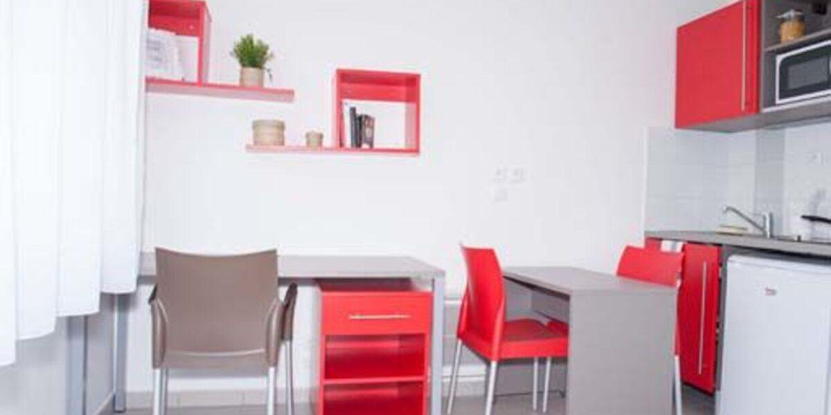 Appartement à vendre : Marseille 3 . 18.2 m² . 1 pièce / studio