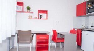 Appartement 1 pièce de 18.2 m² Marseille à vendre