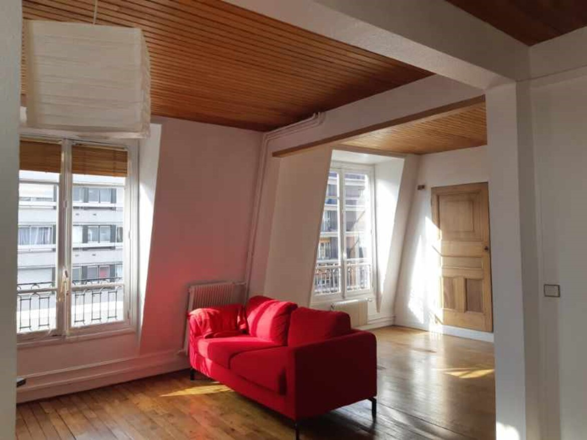 Appartement 4pcs 75015 PARIS