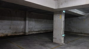 Parking/Box Nice à vendre