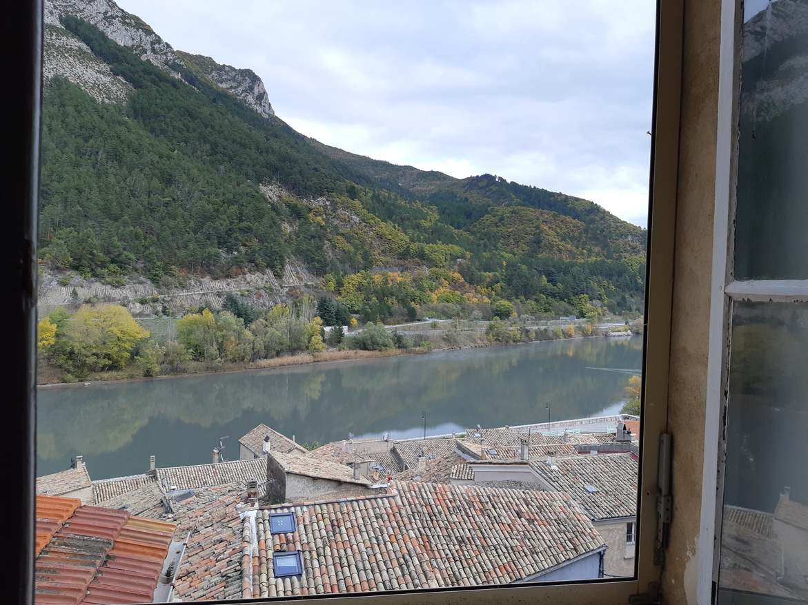 Appartement 3pcs 04200 SISTERON
