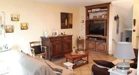 Appartement 3pcs 71100 CHALON SUR SAONE