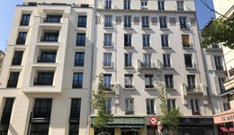 Appartement 0pcs 92300 LEVALLOIS PERRET